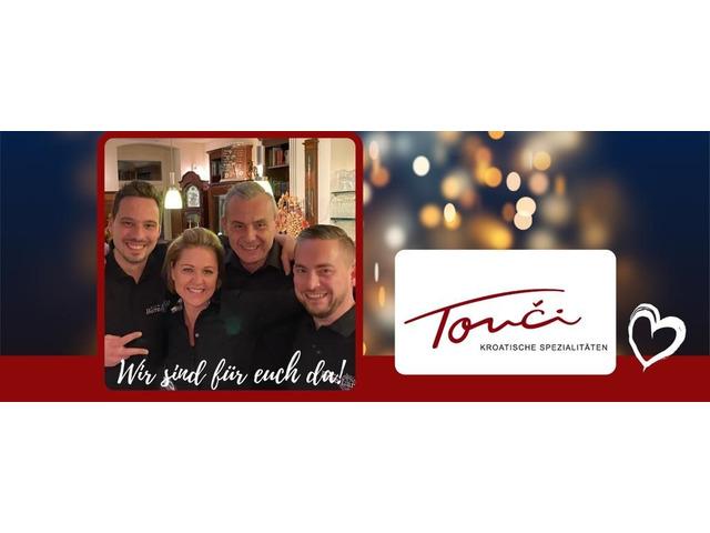 Restaurant Tonci im Victoria Hotel Minden