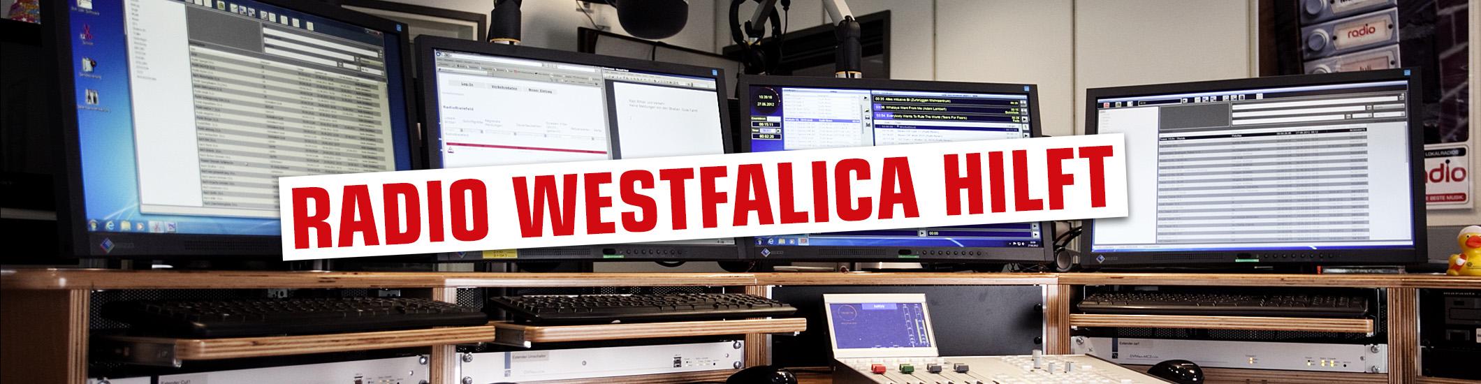 Radio Westfalica Hilft